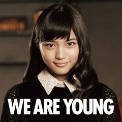 WE ARE YOUNG(featuring 川口春奈)(初回限定盤)