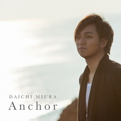 Anchor(DVD付/MUSIC VIDEO盤)