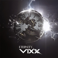 VIXX/4TH  SINGLE : ETERNITY(輸入盤)