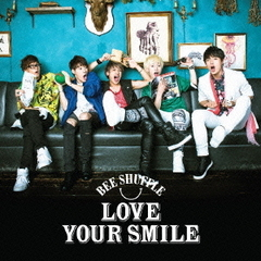 LOVE YOUR SMILE(Type C)