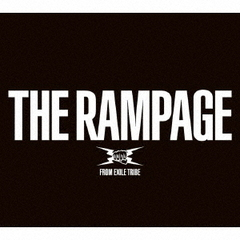 THE RAMPAGE(DVD2枚付)
