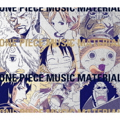 ONE PIECE MUSIC MATERIAL
