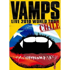 VAMPS/VAMPS LIVE 2010 WORLD TOUR CHILE