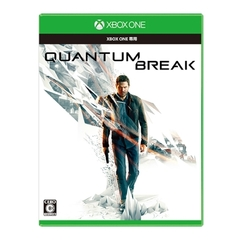 XboxOne Quantum Break