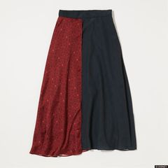 7Dormitories Maxi Skirt BRD(限定特典付き)