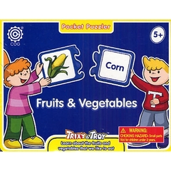 Fruits&Vegetables