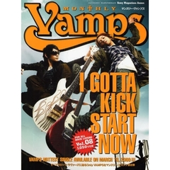 MONTHLY Vamps   8