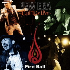 NEW ERA ~Call This Love~