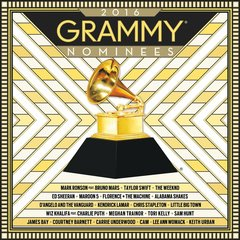 【輸入盤】2016 GRAMMY (R) NOMINEES