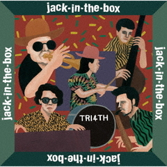 jack-in-the-box(初回生産限定盤)