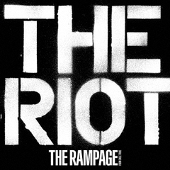 THE RAMPAGE from EXILE TRIBE/未定(CD+DVD)