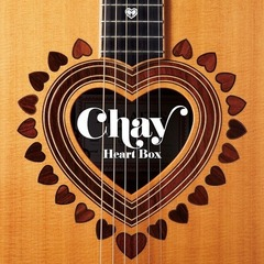 chay/Heart Box(CD+グッズ付)