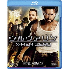 ウルヴァリン:X-MEN ZERO(Blu-ray Disc)