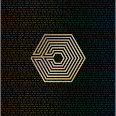 EXO/EXO FROM. EXOPLANET#1 - THE LOST PLANET IN JAPAN初回限定盤DVD2枚組
