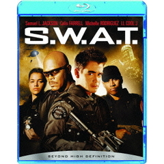 S.W.A.T.(Blu-ray)