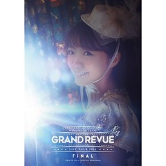 "三森すずこ/MIMORI SUZUKO LIVE TOUR 2016 ""GRAND REVUE"" FINAL at NIPPON BUDOKAN DVD"