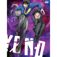 血界戦線 & BEYOND Vol.2(Blu-ray Disc)