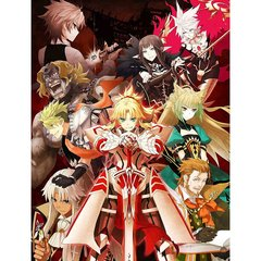 Fate/Apocrypha Blu-ray Disc Box II <完全生産限定版>(Blu-ray Disc)
