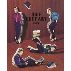 s**t kingz/舞台 「The Library」(Blu-ray Disc)
