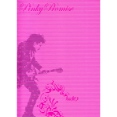 Pinky Promise hide Official book
