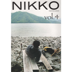 NIKKO FISHING method. vol.4