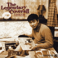 THE LEGENDARY COVERS II