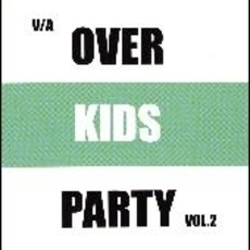 OVER KIDS PARTY vol.2