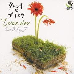 Wonder feat.May J.