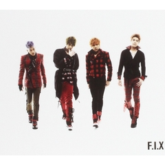 FIX/DON'T SAY (MINI ALBUM)(輸入盤)