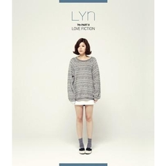 Lyn/Love Fiction(輸入盤)
