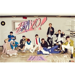 UP10TION/2ND MINI ALBUM : BRAVO!(輸入盤)