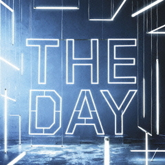 THE DAY(初回生産限定盤)