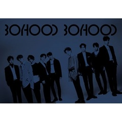 UNB/1ST MINI ALBUM : BOYHOOD(輸入盤)