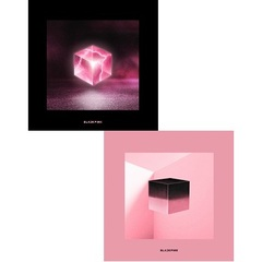 BLACKPINK/1ST MINI ALBUM : SQUARE UP(輸入盤)