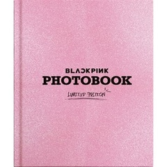 (書籍)BLACKPINK/BLACKPINK PHOTOBOOK (LTD)(輸入盤)