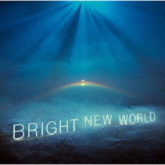 Little Glee Monster/BRIGHT NEW WORLD(CDのみ)