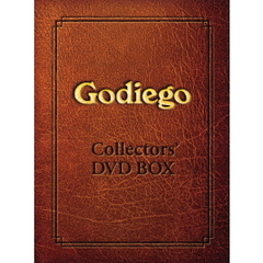 ゴダイゴ/Godiego Collectors' DVD-BOX(DVD)