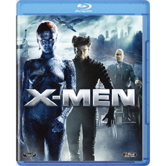 X-MEN(Blu-ray Disc)
