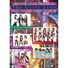 The Girls Live Vol.8
