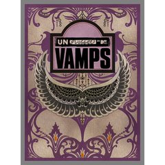 VAMPS/MTV Unplugged:VAMPS