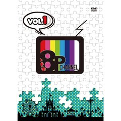 8P channel Vol.1