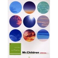 Mr.Children special…