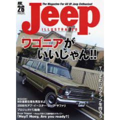 Jeep ILLUSTRATED  26