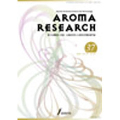 AROMA RESEARCH  37