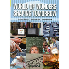 World of Wonders Shaping Tomorrow―知の創造