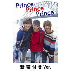 Prince 1st PHOTO BOOK 『Prince Prince Prince』(新帯付き)