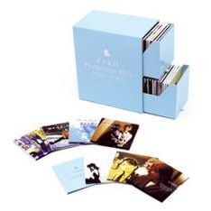 『ZARD PREMIUM BOX 1991-2008』Complete Single Collection