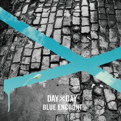 DAY×DAY(初回生産限定盤)