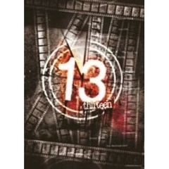 13 thirteen DVD-BOX Vol.2(DVD)