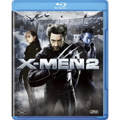 X-MEN2(Blu-ray Disc)